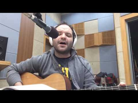 Carry On - Norah Jones (acoustic cover) Ben Akers