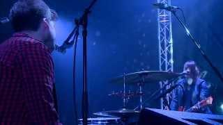 Emilie Zoé - Monkey (Low Cover) Live