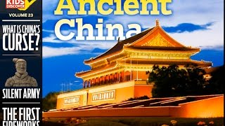 Ancient China by KIDS DISCOVER (for iPad)