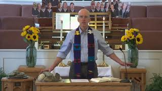 Scripture & Sermon for October 18 2020