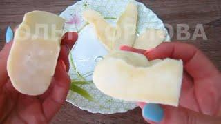 Сыр в домашних условиях из молока Самый простой рецепт