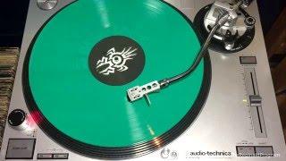 oddworld abe s oddysee new n tasty side a   vinyl rip black screen records