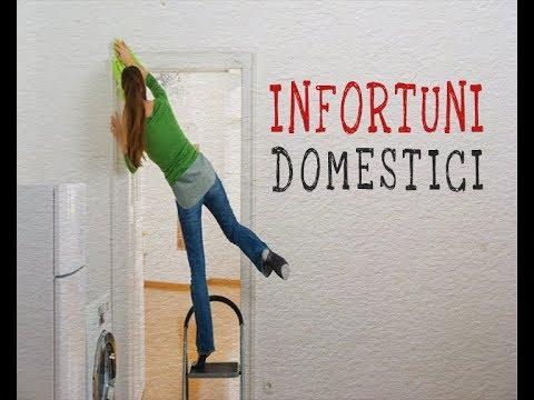 Infortuni domestici assicurazione per le casalinghe quanto costa cosa prevede youtube - Assicurazione per le casalinghe ...