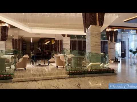 Atana Hotel Dubai City, United Arab Emirates