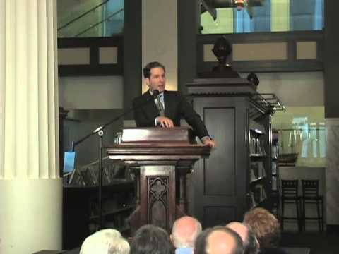 Noah Feldman - Scorpions: The Battles and Triumphs of FDR's Great Justices - March 27, 2012