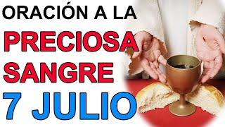 Oracion A La Preciosa Sangre De Jesus 7 Julio Mes De La Preciosa Sangre De Jesus Iglesia Catolica