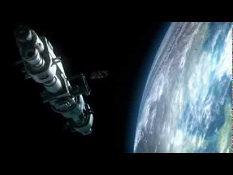 Space Command Commercial