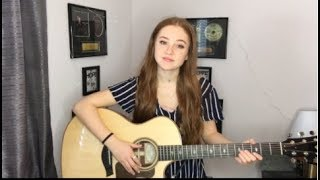 Move Together - James Bay (Cover by Amanda Nolan)