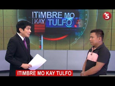Itimbre   Heavy equipment operator, hindi raw binayaran ng tama ng kanyang amo