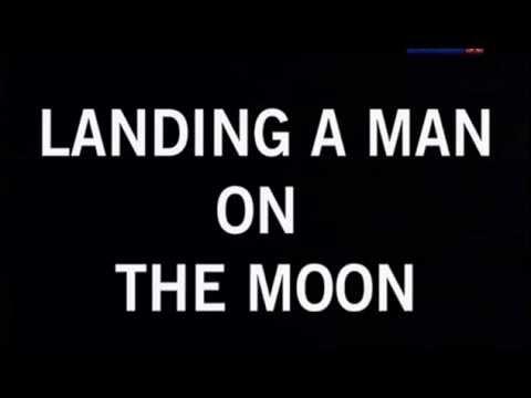 1969 год. Прямой эфир с Луны