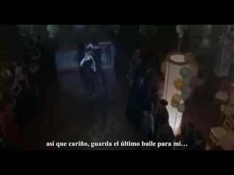 Queer As Folk Save The Last Dance For Me Traducido Al Español Youtube