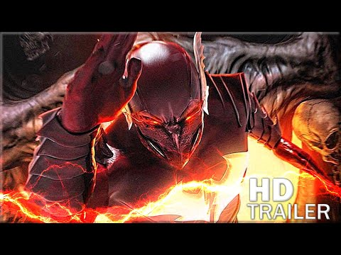 The Flash Season 6 The Red Death Teaser Trailer Fan Made