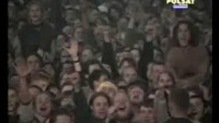 Peja (Slums Attack)  feat. Ice T Live In Sopot 1995