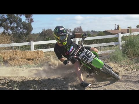 AXELL HODGES COMPOUND | Defcon Media