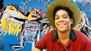Jean-Michel Basquiat - L