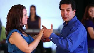 Five(ish) Minute Dance Lesson: Bachata, Level 2