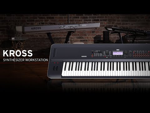 Kross 2: More Features, More Sounds, More Possibilities