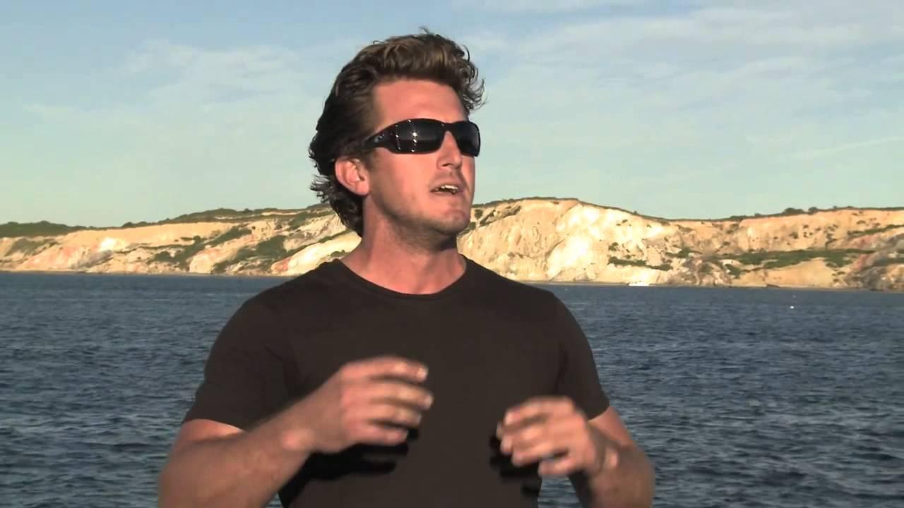dc76ccb616f Costa Del Mar Sunglasses  Blackfin - YouTube