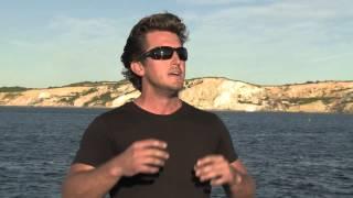 Costa Del Mar Sunglasses: Blackfin