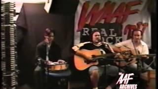 "Mighty Joe Plum ""Live Through This"""