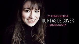 Baixar Aquieta Minh'alma | Ministério Zoe // Bruna Costa | Cover