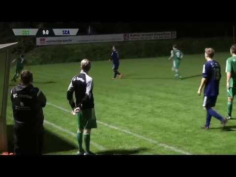 SC Sperber - SC Alstertal-Langenhorn II (Bezirksliga Nord) - Spielszenen | ELBKICK.TV