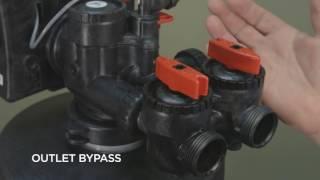 Evolve - Bypass Unit