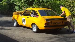 Download Boness speed Hill climb 2016 MP3 song and Music Video