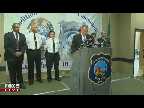 Maryland officials update deadly shooting