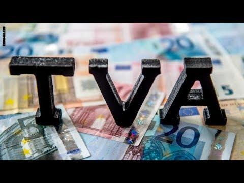 ما الفرق بين ضريبة القيمة المضافة وضريبة المبيعات؟  - نشر قبل 28 دقيقة