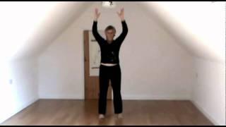 Qigong Form: Five Elements