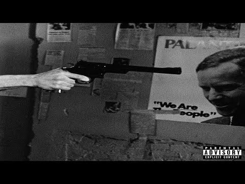 Conway The Machine - Everybody Is F.O.O.D (2018 New Full Album)