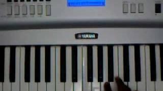 Jay-Z Song Cry Piano Tutorial