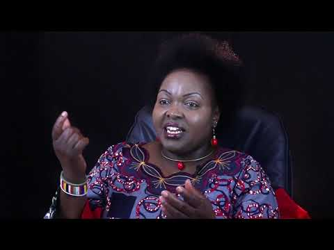 Ancestor Escaping Arab Slave Traders | AFRICANUS TALKS | SARAH AGNELA NYAOKE OUMA | PART 3
