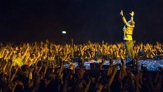 Armin Van Buuren - A State of Trance Live Summer 2017 [#1]