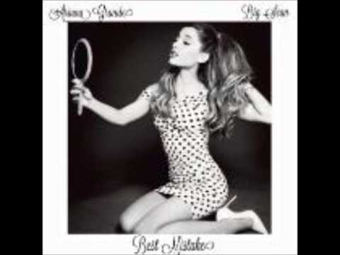 Ariana Grande - Best Mistake Instrumental(ProdBy Key Wane)