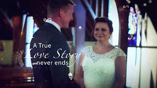 Aiste & Aivaras Wedding Trailer Video