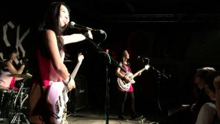 Shonen Knife -- Cycling Is Fun June 23, 2015. The Ballroom at Outer...