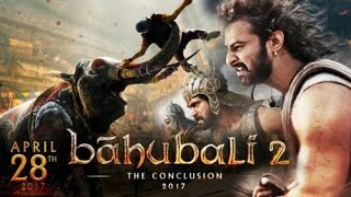 Bahubali 2 = The Conclusion Title Songs
