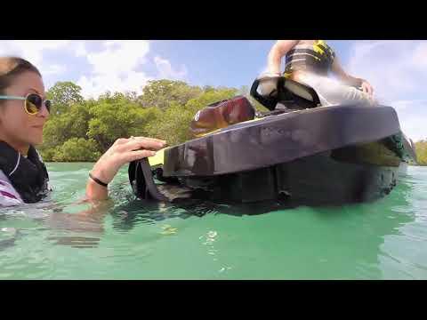 Jetski rental: Gear up for Great Days with Sea Doo