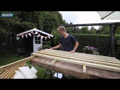 Byg en hængesofa