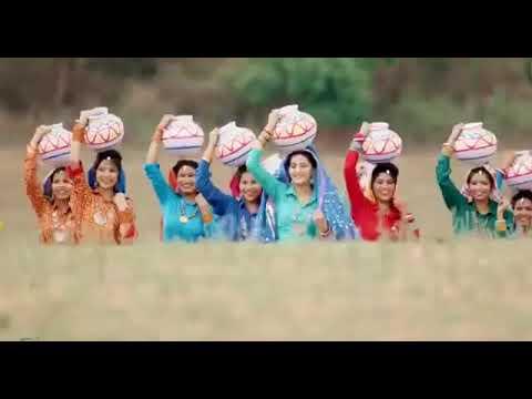 Download Jagat bhar pani Le Chali Sapna Choudhary full song