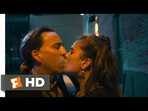 Bad Lieutenant: Port of Call New Orleans 110 Movie   You Wanna Hit? 2009 HD