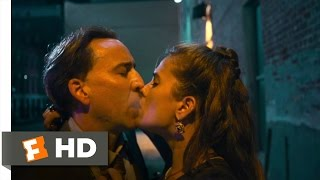 Bad Lieutenant: Port of Call New Orleans (1/10) Movie CLIP - You Wanna Hit? (2009) HD