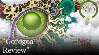 Gorogoa PS4 Review (Video Game Video Review)