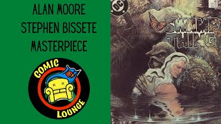 Swamp Thing #34 | An Alan Moore & Stephen Bissette Masterpiece!