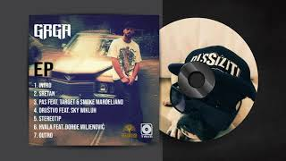 Grga 3.  Pas ft Target & Smoke Mardeljano (By Trim)