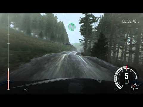 DiRT Rally - Powrót wymagających rajdów (#1)