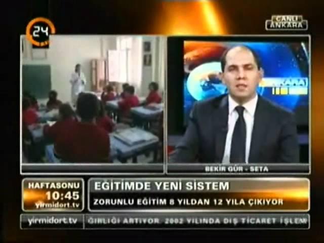 Türkiye Eğitim Sisteminin İdeolojisi ve 4+4+4