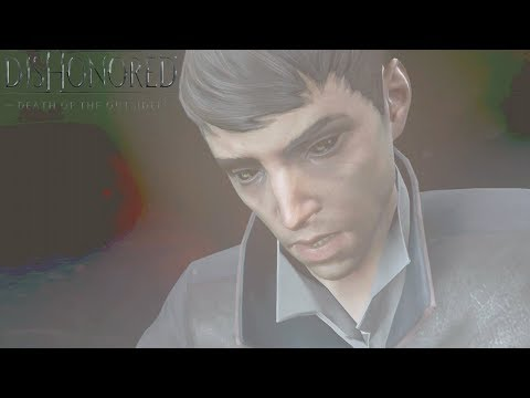 DISHONORED DEATH OF THE OUTSIDER ENDING - ALL Endings (Non-Lethal / Lethal Ending)
